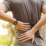 Integrity Physio - Back Pain