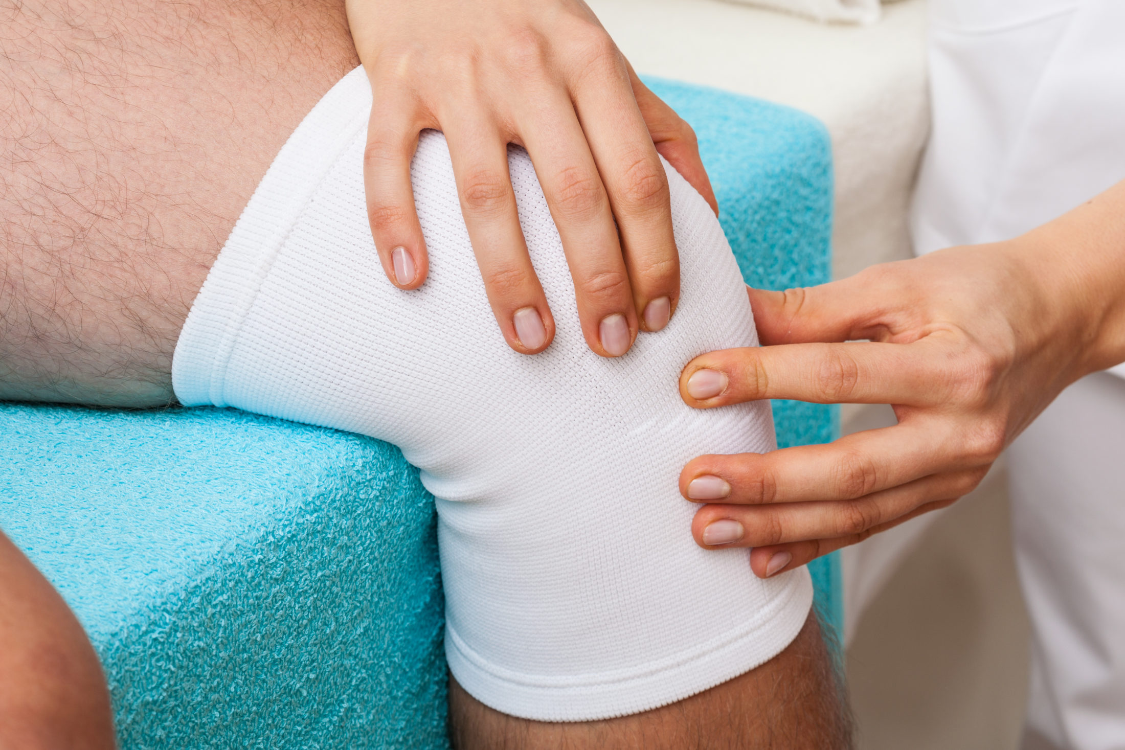 joint replacement rehabilitation