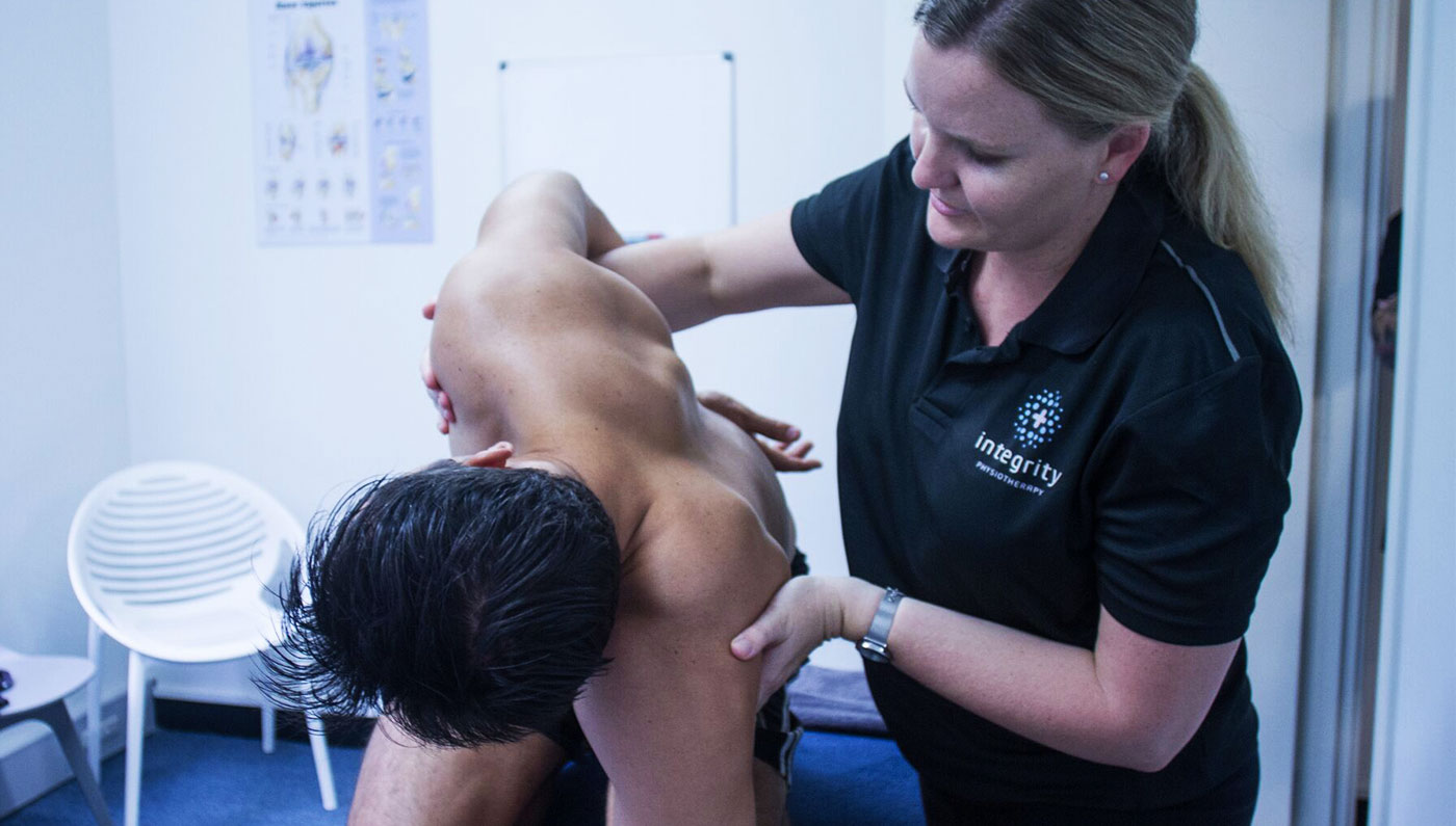 South Perth Physio