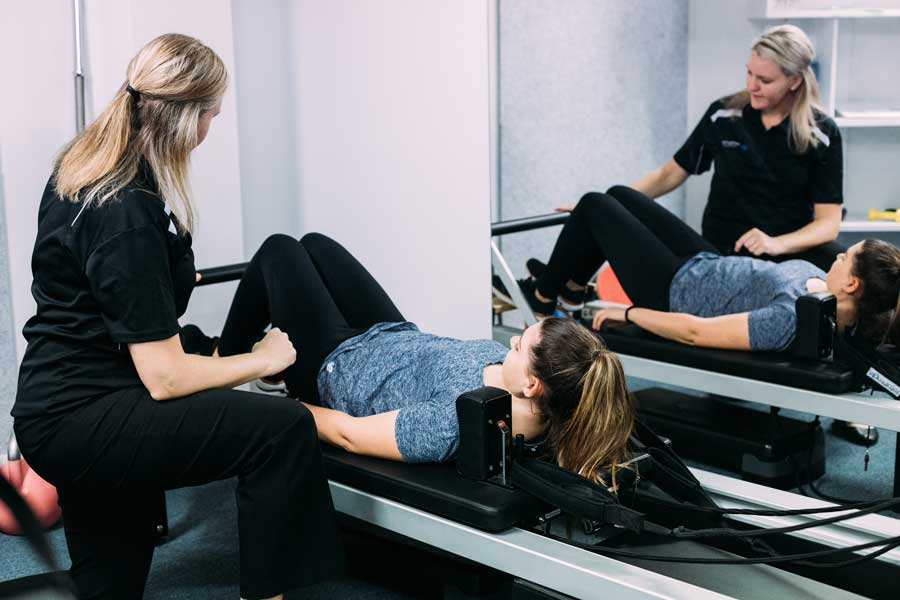 clinical pilates south perth