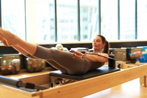 Clinical Pilates for Woman