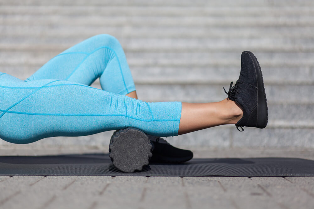 Clinical Pilates with Foam Roller
