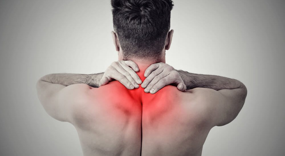 muscle strain and sprains treatment