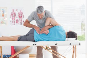 Joint Mobilisation and Manipulation