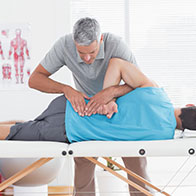 physio joint mobilisation and manipulation
