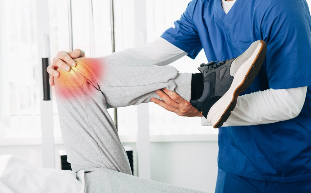 Physio for Arthritis Pain