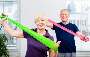 Physiotherapy for Healthy Life